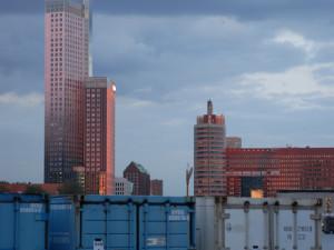 urb@nology… percepire la città
