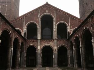 Basilica S.Ambrogio