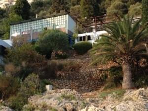 Unite' de camping_Le Corbusier