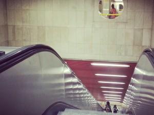 underground milan