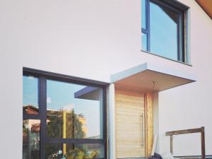 dream house – windows